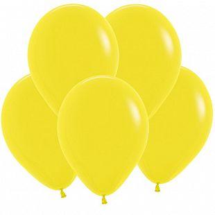 Желтый, Пастель / Yellow