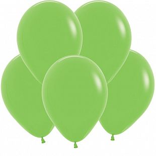 Светло-зеленый, Пастель / Key Lime