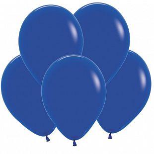 Синий, Пастель / Royal Blue