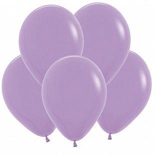 Сиреневый, Пастель / Lilac