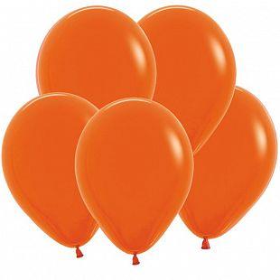 Оранжевый, Пастель / Orange