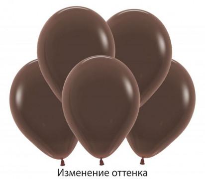 Коричневый, Пастель / Chocolate