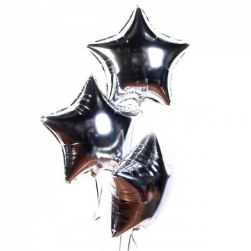 Фонтан Серебряные звезды