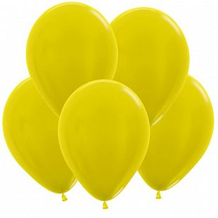 Желтый, Метал / Yellow