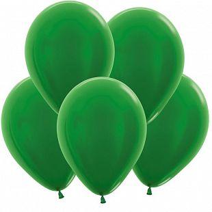 Зеленый, Метал / Green