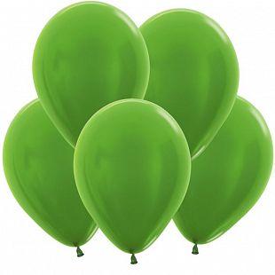 Светло-зеленый, Метал / Key Lime