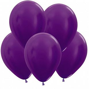 Фиолетовый, Метал / Violet