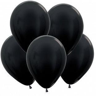 Черный, Метал / Black