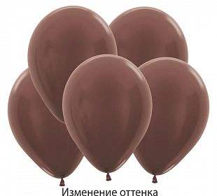 Шоколадный, Метал / Chocolate