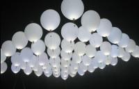 Светящиеся шары 1 метр