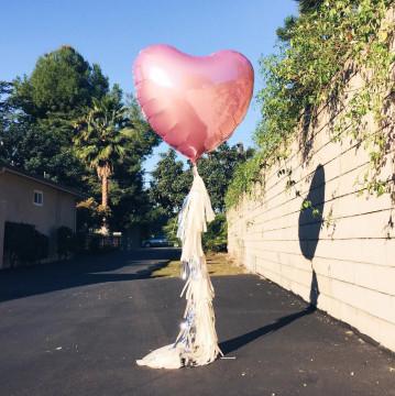 Нежное сердце гигант