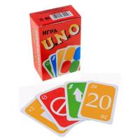 Карточная игра Уно