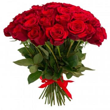 29 Красных роз