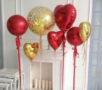 Набор шаров «любимой»