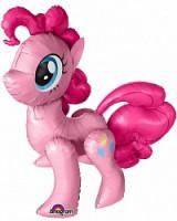 Ходячая фигура Пинки пай