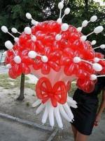 Букет из шаров 4